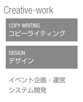 Creative-work